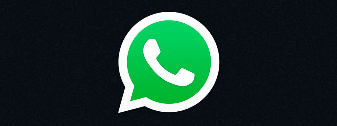 logo do Whatsapp by facebook